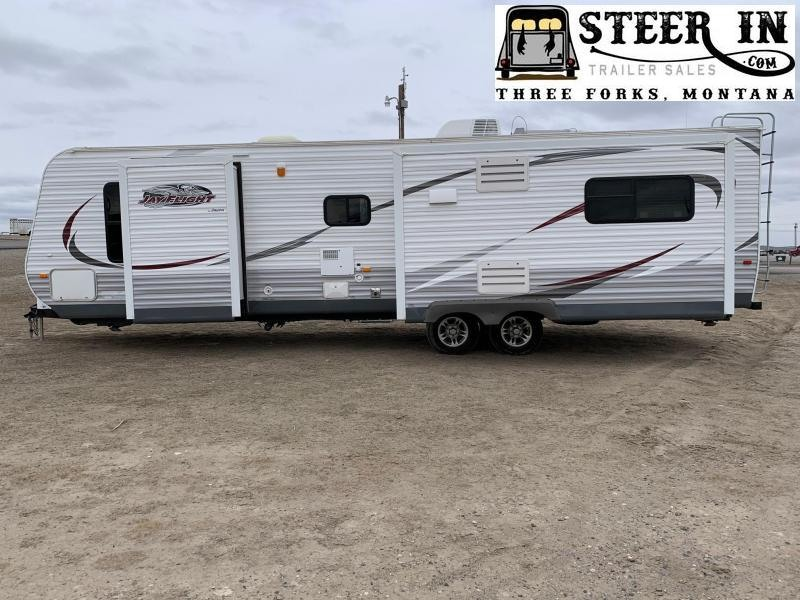 2014 Jayco Jay Flight 321RLDS Travel Trailer