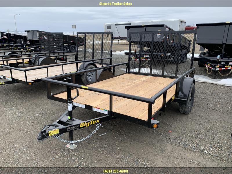 2019 Big Tex 35SA 10