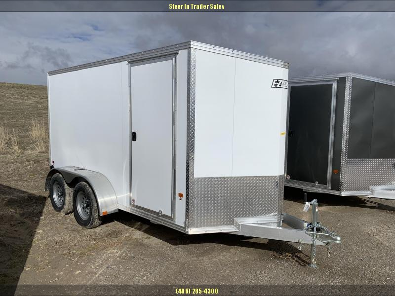 2019 EZ Hauler EZEC6X12TA-IF Enclosed Cargo Trailer