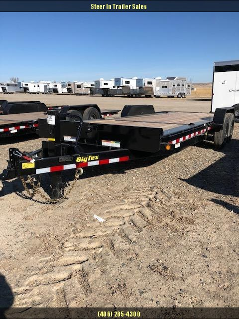 2019 Big Tex 16TL 22