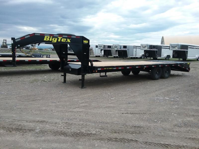 2019 Big Tex Trailers 25