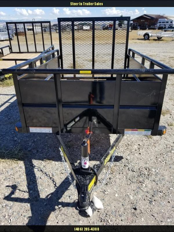 "2018 Big Tex 30SV-10 60"" x 10"