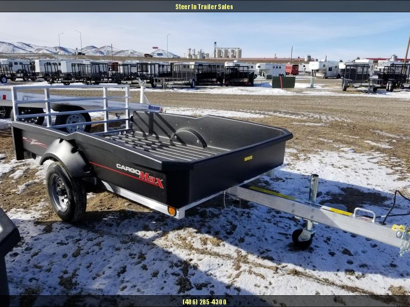 2018 Floe XRT 8-57 Utility Trailer