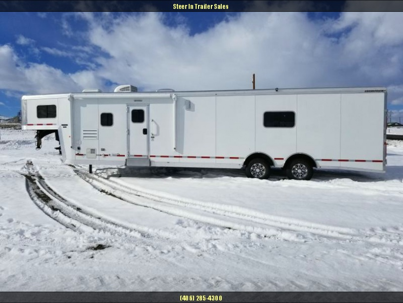 2018 Logan Ultimate Sports Hauler LQ