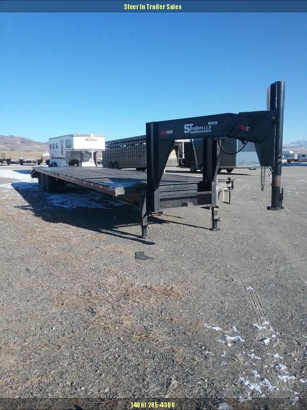 2013 SOUTHERN TRAILER 40