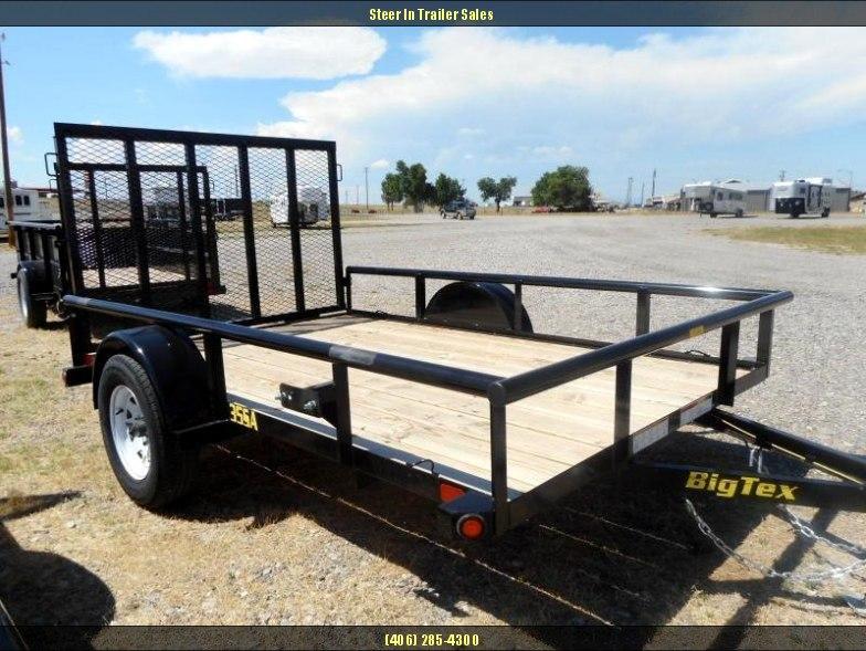 2017 Big Tex  35SA-10