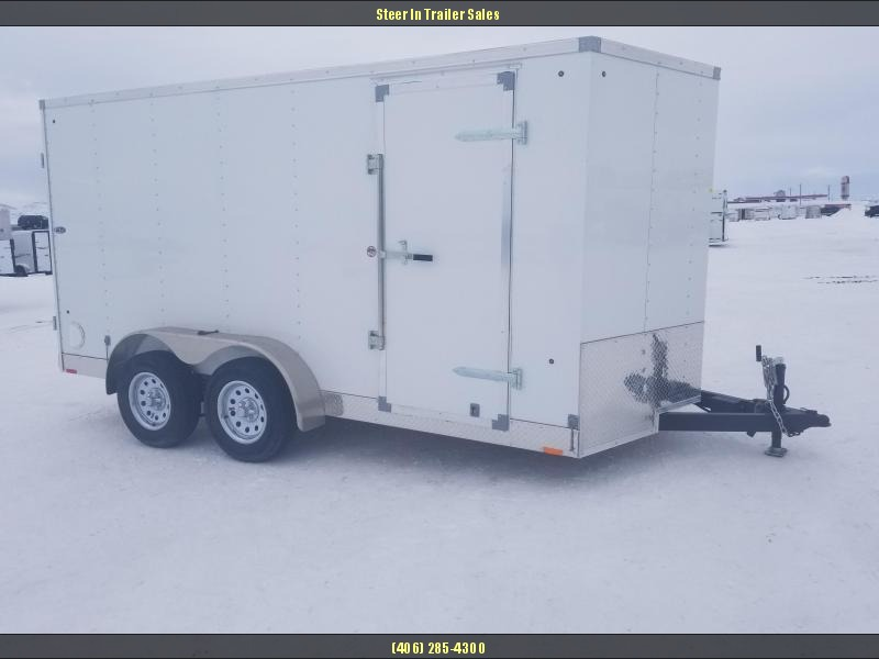 2018 Look ST 7X14 Cargo Trailer