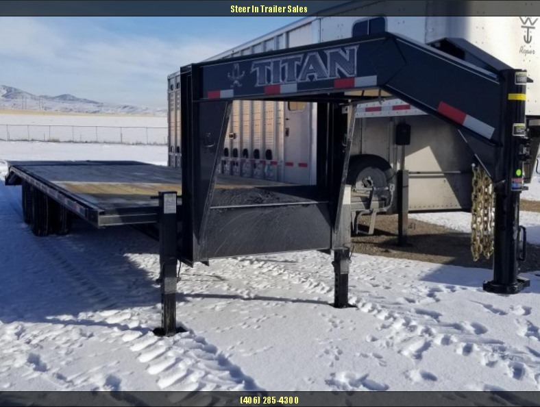 2018 Titan 24