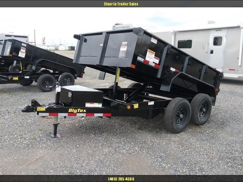 2020 Big Tex 90SR 10