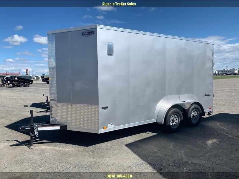 2020 Cargo Express 7X14