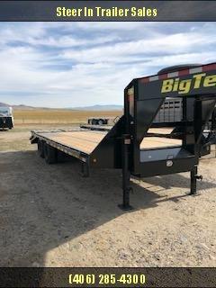 2019 Big Tex 22GN 25