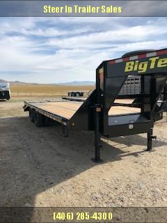 2019 Big Tex 22GN 25