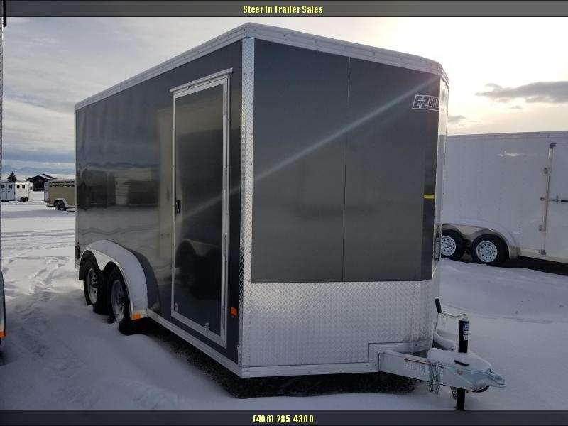 2018 EZ Hauler EZEC 7.5X14 Enclosed Cargo Trailer