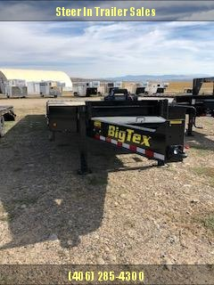 2019 Big Tex 22PH-285 Equipment Trailer