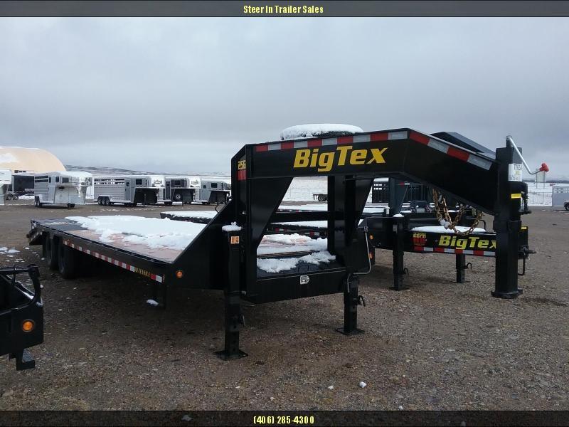 2019 Big Tex 25GN 30