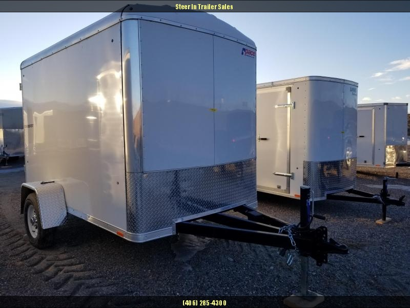 2018 Pace American CS6X10SE3 Enclosed Cargo Trailer