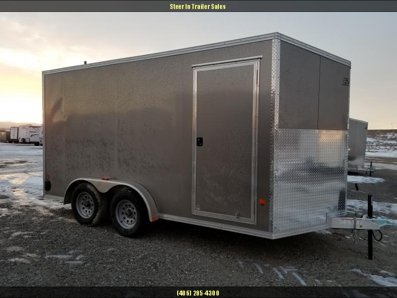 2018 EZ Hauler EZEC7.5X14 Enclosed Cargo Trailer