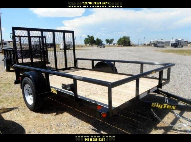 2018 Big Tex  35SA-8