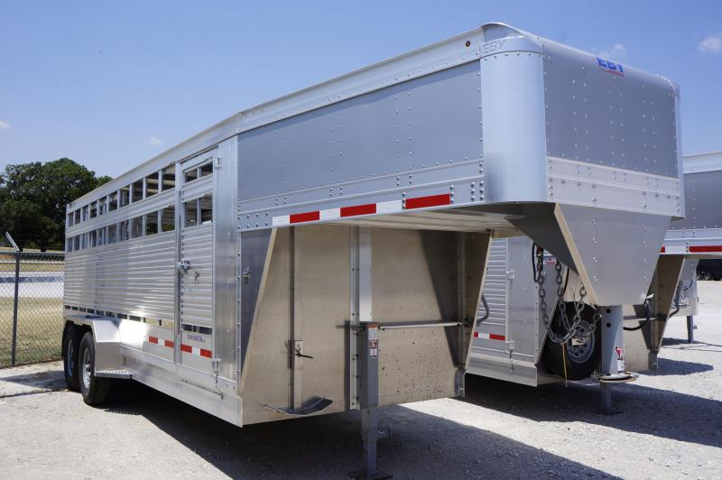 2019 Eby Trailers 20
