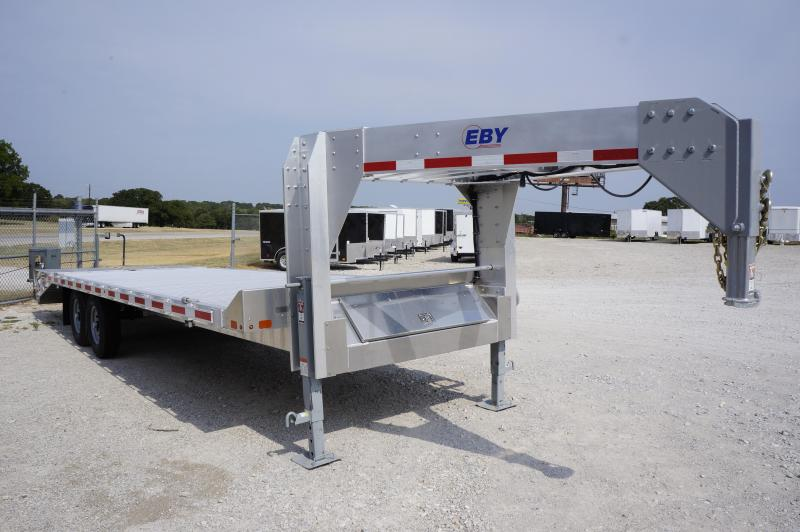 2018 Eby Trailers 24