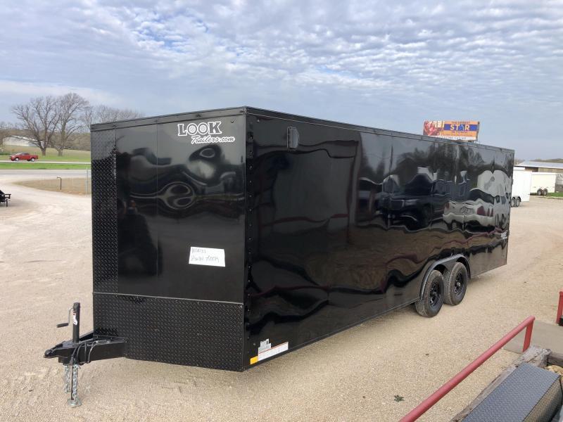 2021 Look Trailers 8.5'X24' Element SE Enclosed Cargo Trailer