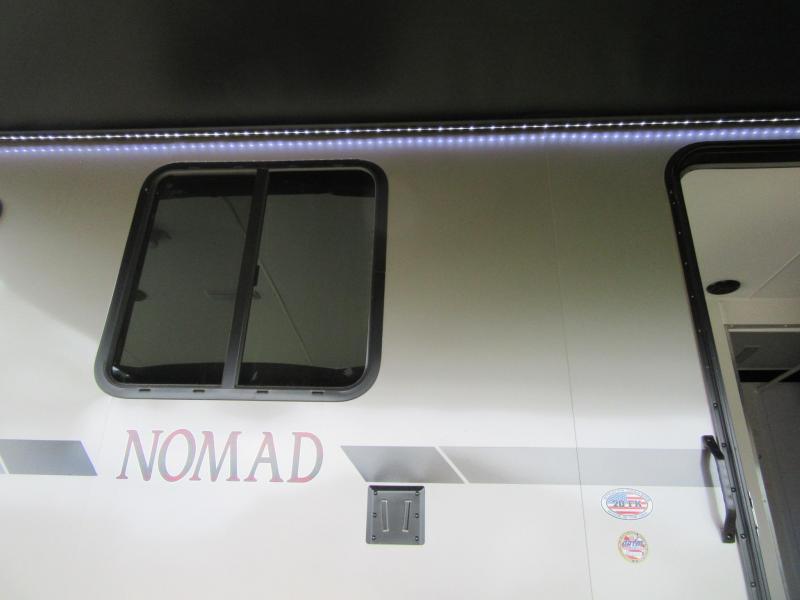2020 Stealth Trailers Nomad Toyhauler - FK Toy Hauler