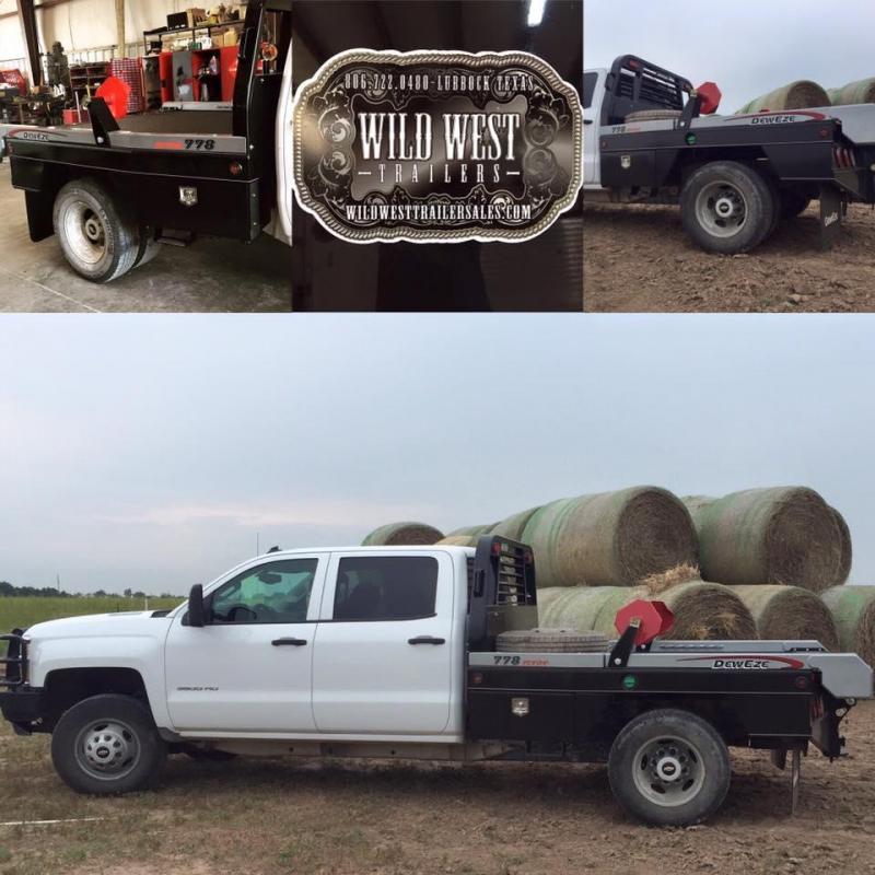 Truck Beds Deweze Truck Beds