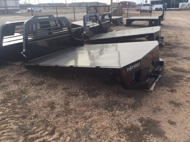 Norstar SF Truck Bed / Equipment