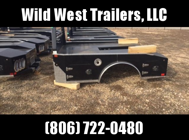 Norstar WH Truck Bed / Equipment