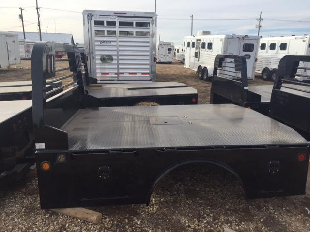 Norstar ST Truck Bed / Equipment