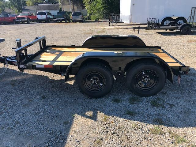 2020 H and H Trailer Fuel Equipment Trailer