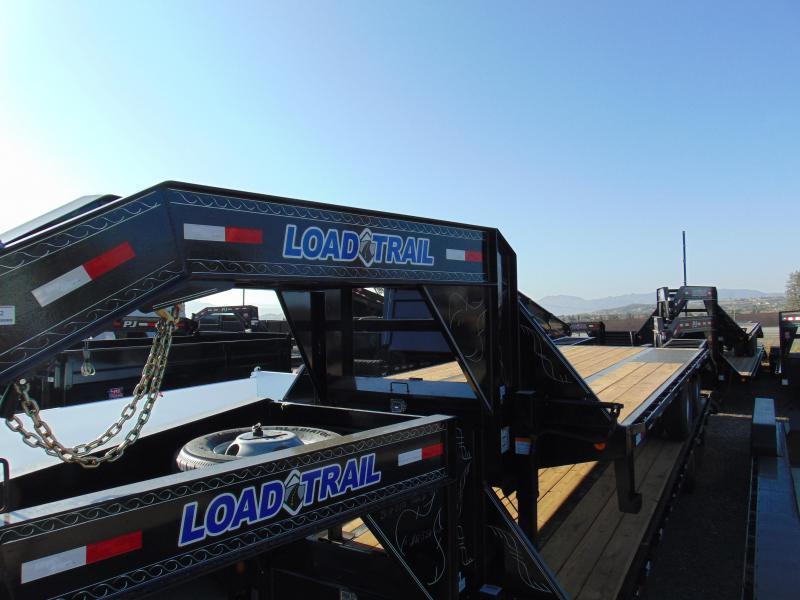 2019 Load Trail GOOSENECK Equipment Trailer