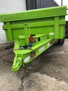 2019 Load Trail 10 Tandem Axle Dump Trailer