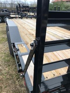 "2019 Load Trail 102"" X 20' Tandem Axle Carhauler Car / Racing Trailer"