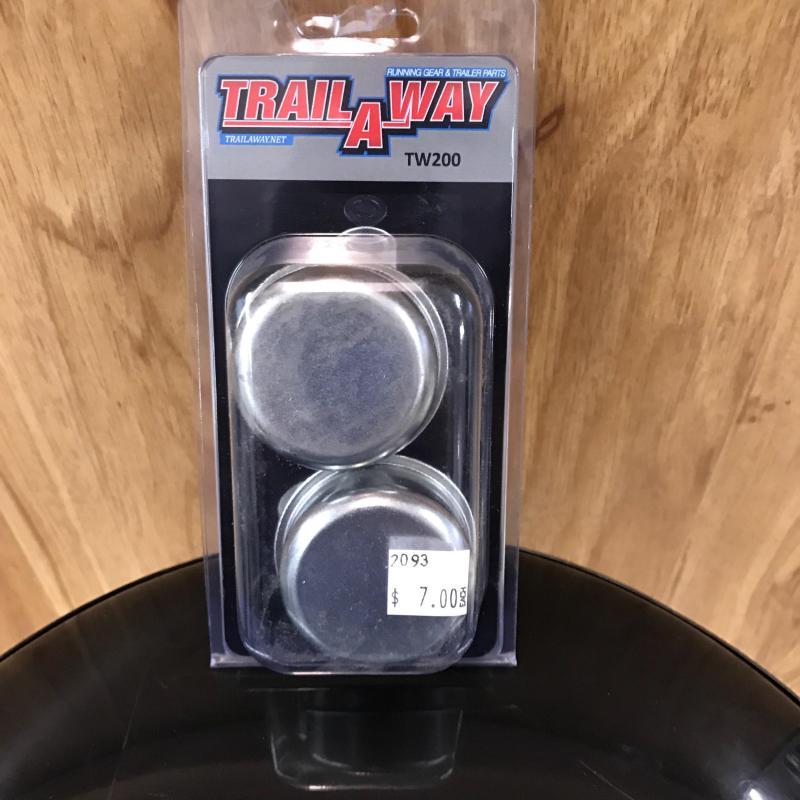 2000lb-3500lb Dust Cap Kit