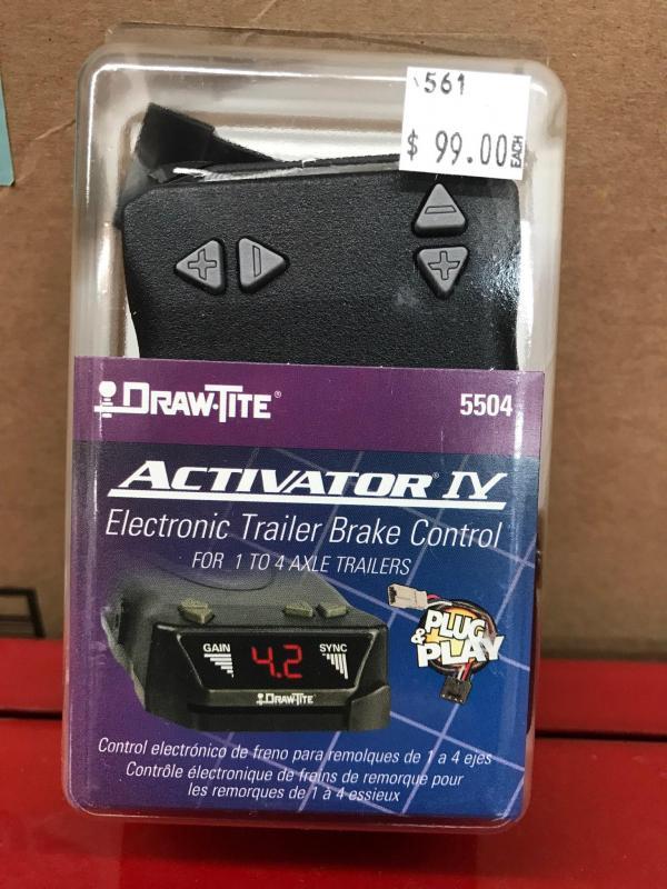 Activator IV