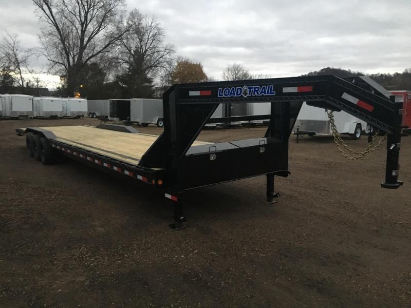 2019 Load Trail 102X36 Gooseneck Car Hauler