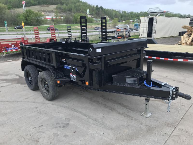 2019 Load Trail 60X10 Dump Trailer