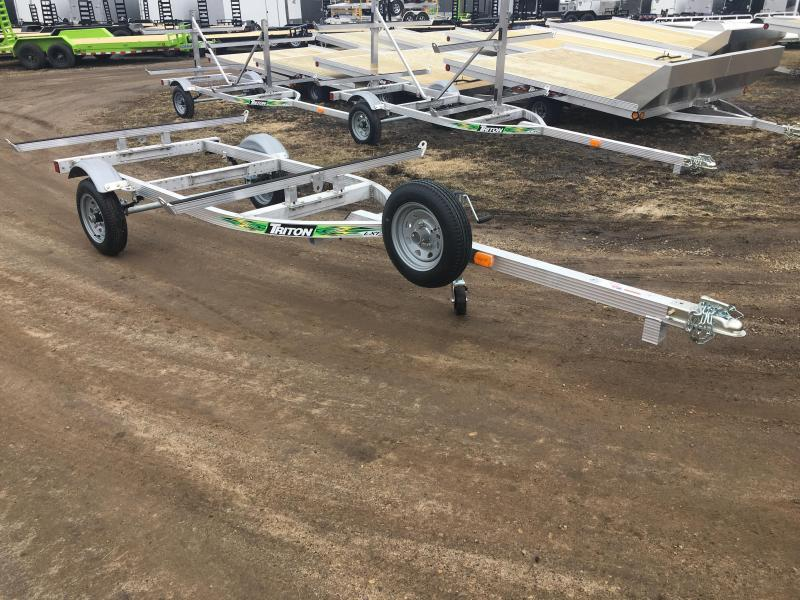 2018 Kayak Trailer 2 Place Watercraft Trailer