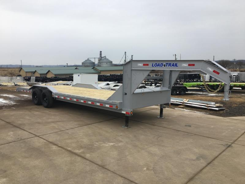 2018 Load Trail 102X26 Gooseneck Car Hauler