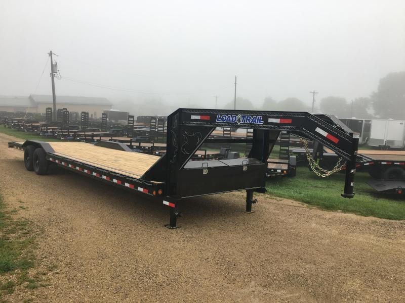 2019 Load Trail 102X32 Gooseneck Car Hauler
