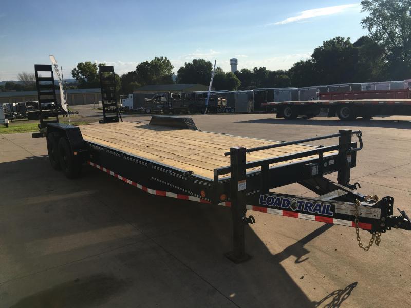 2018 Load Trail 83X24 Car Hauler