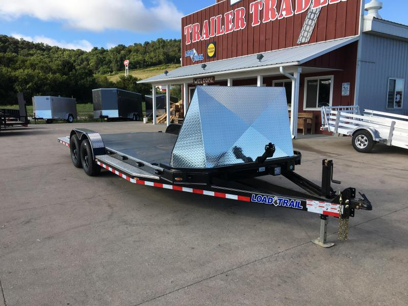 2018 Load Trail 83X20 Sport Hauler