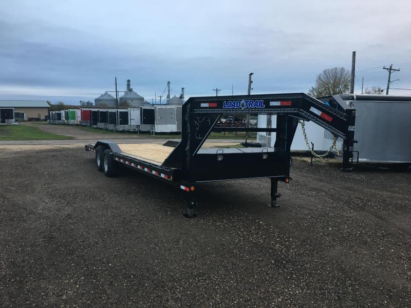 2018 Load Trail 102X32 Gooseneck Car Hauler