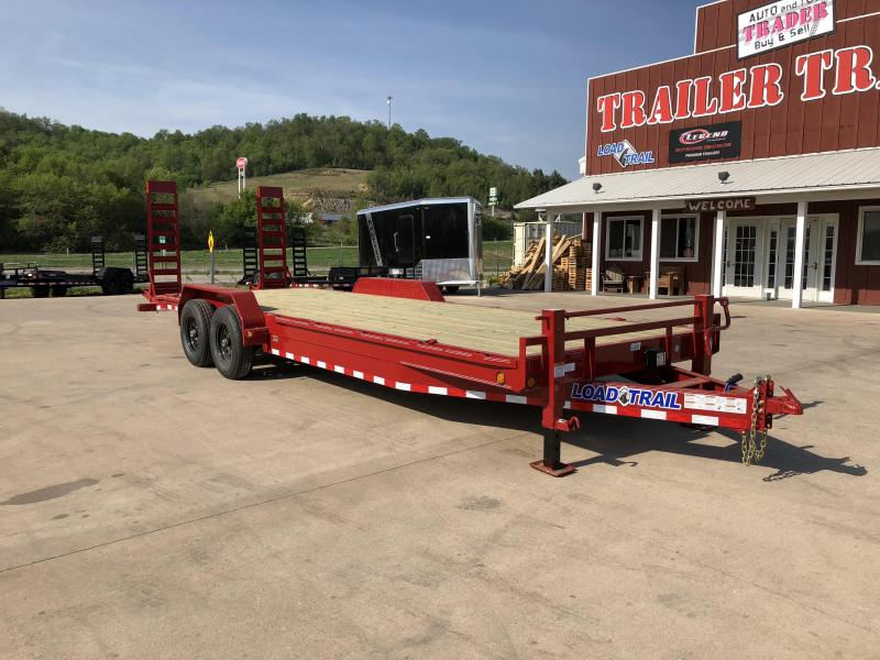 2018 Load Trail 83X24 Car Hauler
