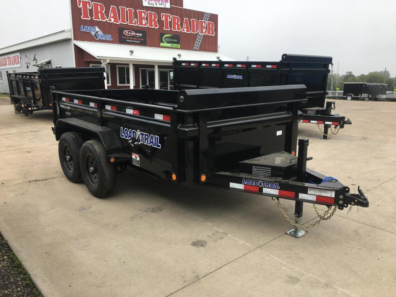 2020 Load Trail 72X12 Dump Trailer