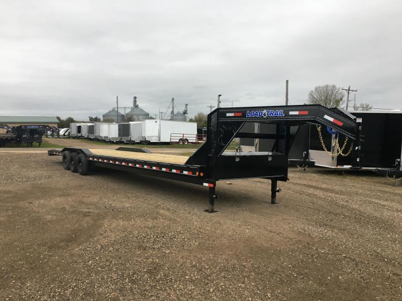 2019 Load Trail 102X40 Gooseneck Car Hauler