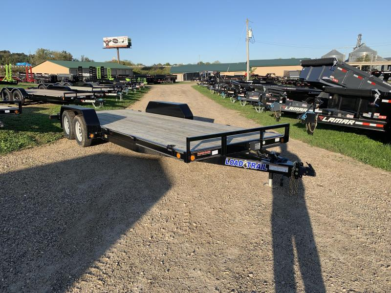 2019 Load Trail 80X20 Car / Racing Trailer