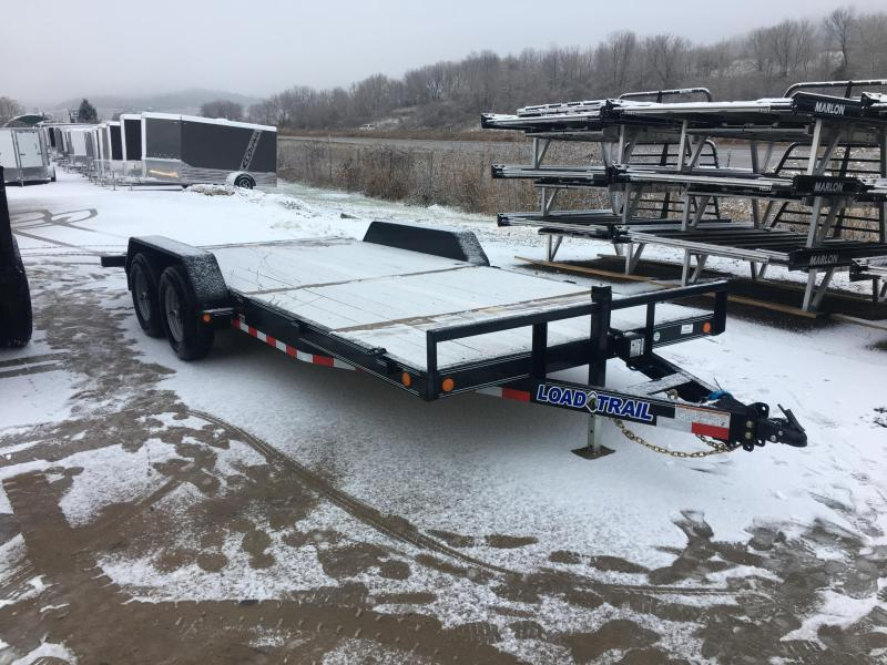 2020 Load Trail 83X18 Car Hauler