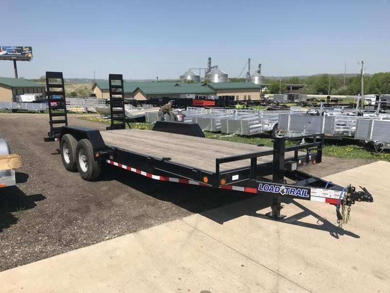 2018 Load Trail 83X20 Car Hauler